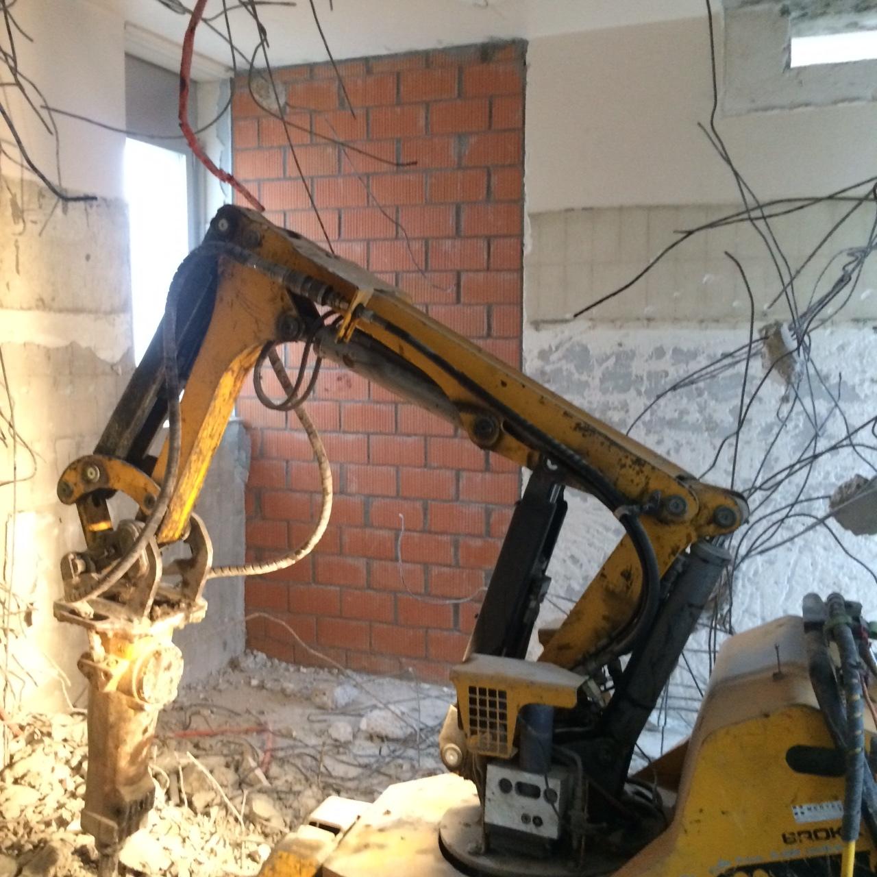 Umbau Hochhaus Campagne Biel