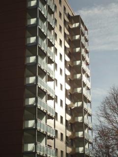 Umbau Aegertenstrasse 30, Biel