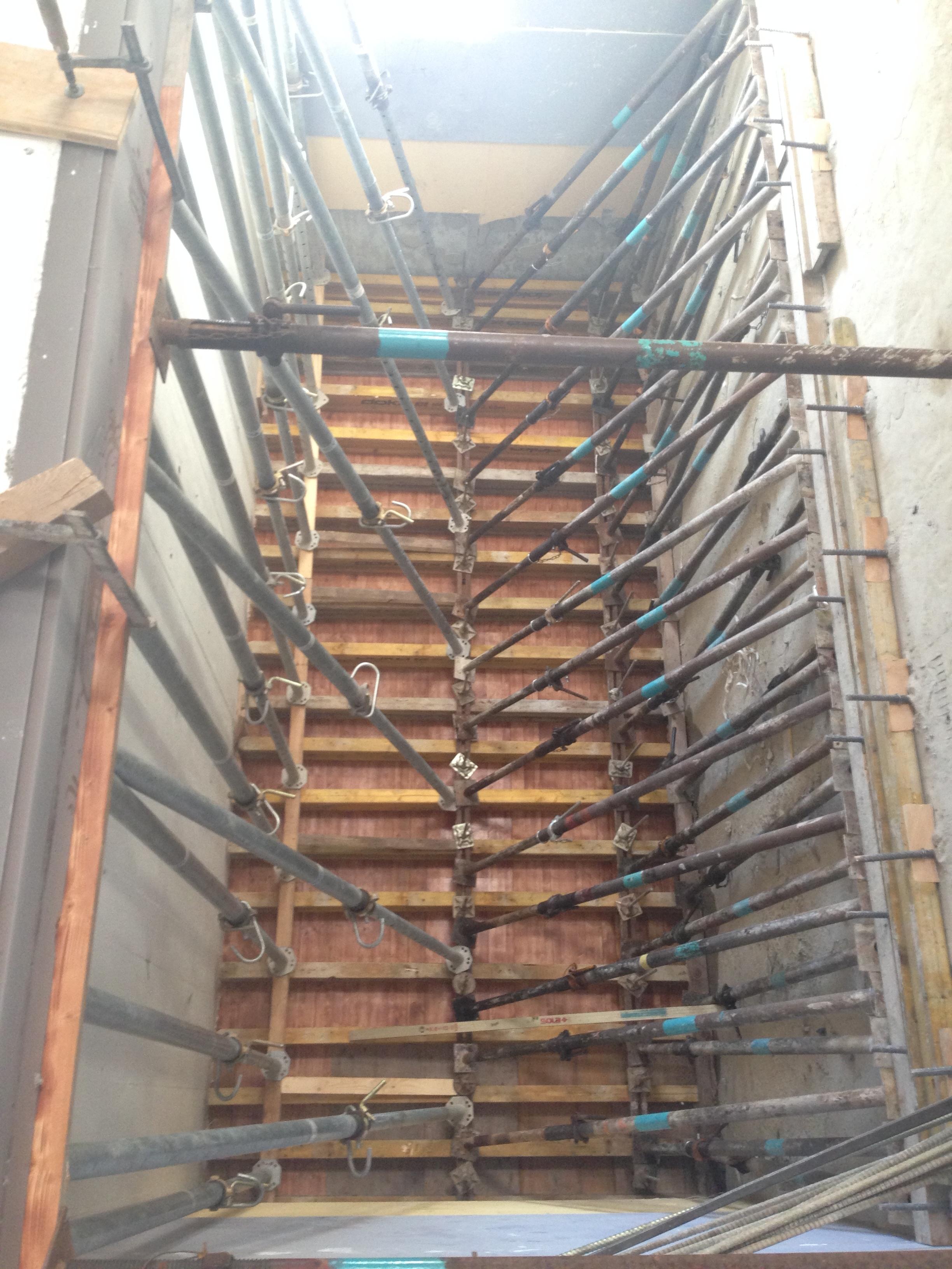 Biel, Kinderhaus Stern im Ried Umbau und Sanierung