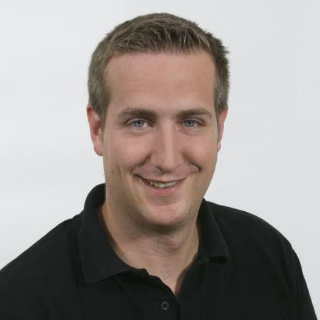 Gilles Kistler
