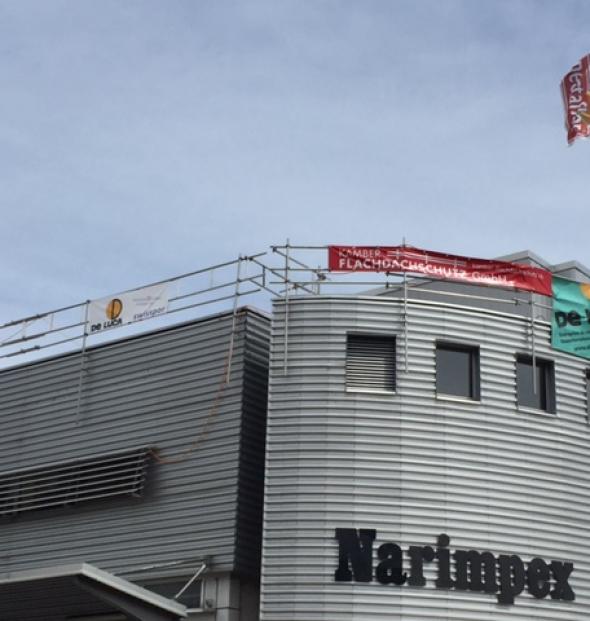 Bâtiment commercial, Rue des cygnes 52, Biel Bienne
