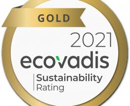 De Luca AG sammelt weitere Punkte im CSR-Management.